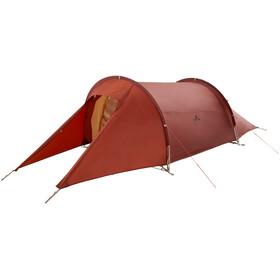VAUDE Arco 2P tent bruin